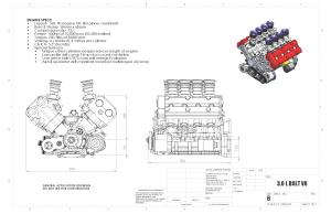 V8 Engine Specs | Wiring Diagram Database