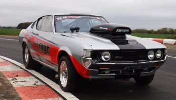 1975 Toyota Celica with a 1,000+ whp 2JZ Inline-Six – Engine Swap Depot