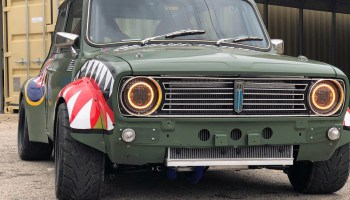 Honda Element J-Series Swap Kit – Engine Swap Depot