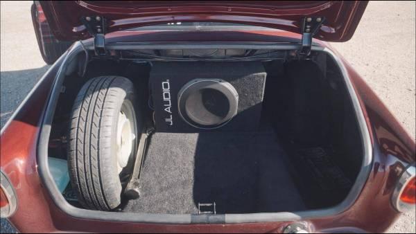 1964 Volvo Amazon with a Cummins R2.8 turbo diesel inline-four
