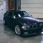 For Sale Bmw E36 With A 4 7 L M62 V8 Engine Swap Depot