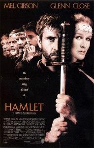 Hamlet (1996 film) directed by Franco Zeffirelli