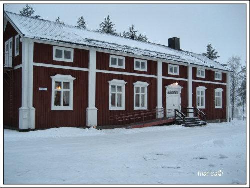 Fagrviks kurs & lägergård