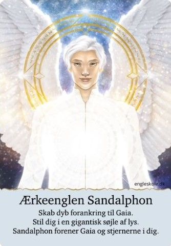 Ærkeenglen Sandalphon