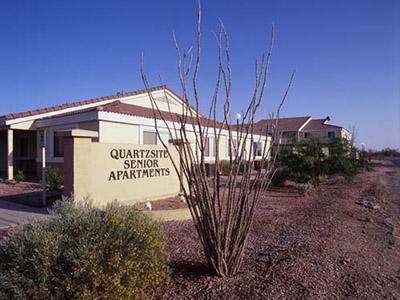 Quartzsite Senior Apartments