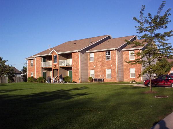 Village Apartments of Fortville III