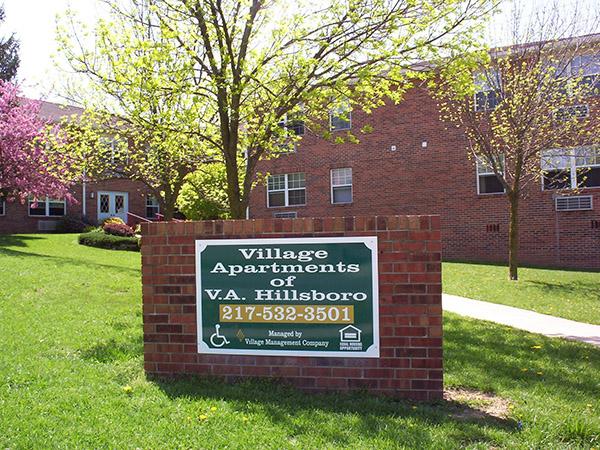 Village Apartments of Hillsboro
