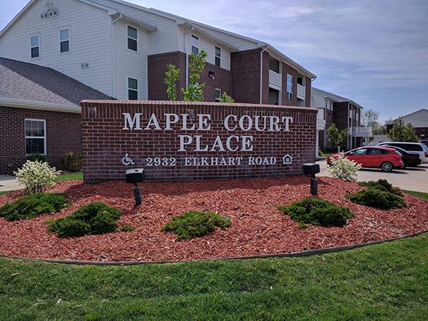 Maple Court Place