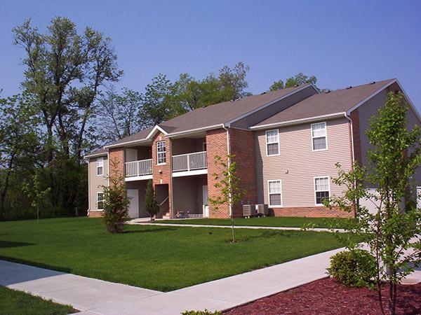 Northcrest Apartments II
