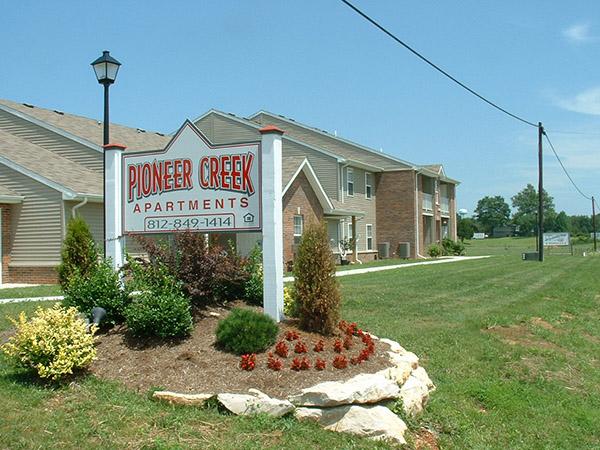 Pioneer Creek Apartments