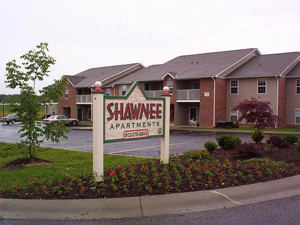 Shawnee Apartments