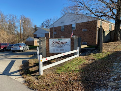 Village Apartments of Bloomfield