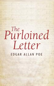 The Purloined Letter Edgar Allan Poe