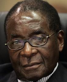 Themba Hadebe / AP