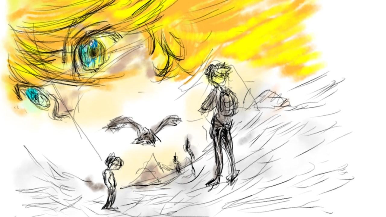 約束のネバーランド: The Promised Neverland | 英語シャワーを楽しく ...