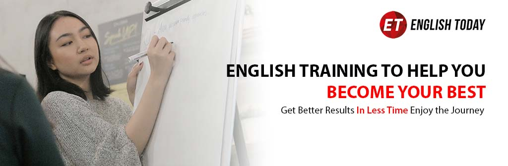 English Language Courses Employees
