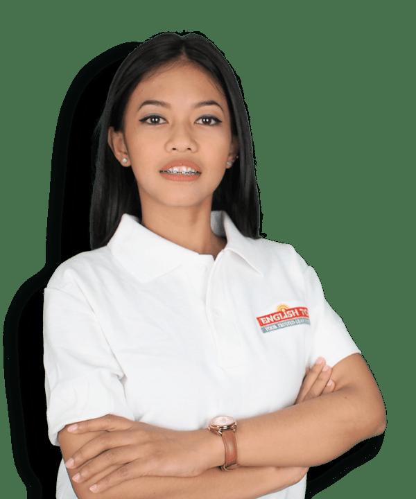 Banjamasin Teacher Lita