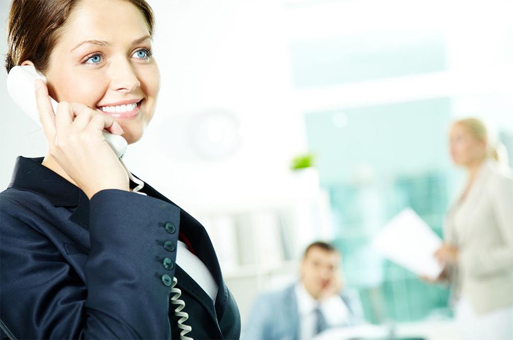 Telephone English for Business Jakarta