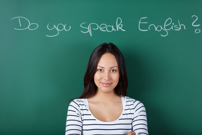 Teach Adults English Jakarta