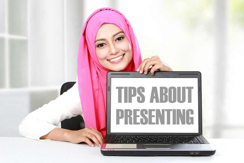 Top 5 Business Presentation Tips for any Language