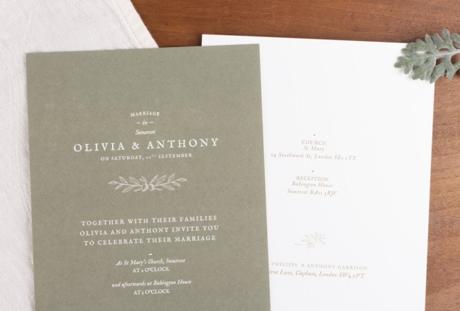 Your Ultimate Guide To Wedding Invitation Wording With 11
