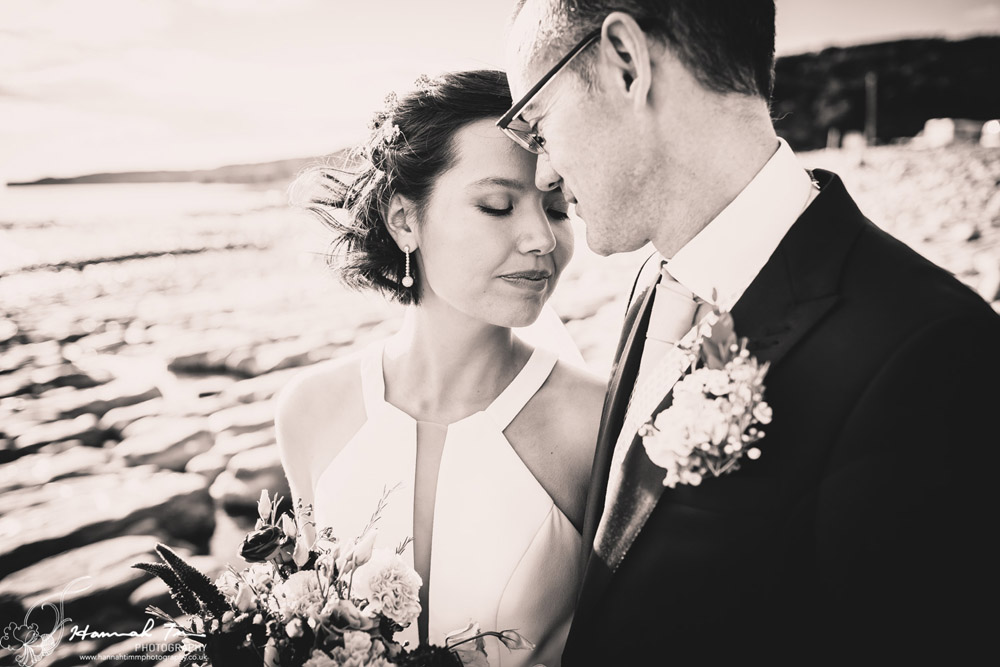 Sophie & Karl's glorious and rare 2020 wedding, with Hannah Timm Photography (33)