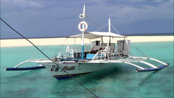 banckerboat