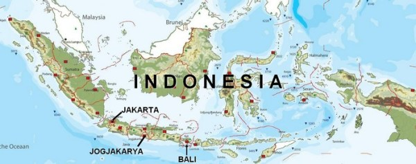 インドネシア・バリ島とは?