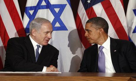 Netanyahu hotar iran med vedergallning