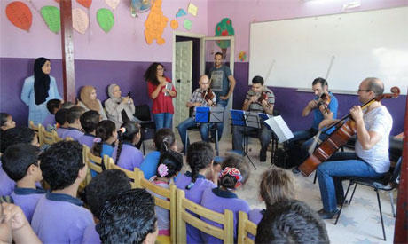 Tawasol school