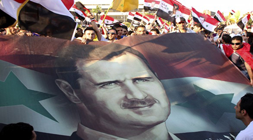 Assad will remain, so what about Saudi Arabia?