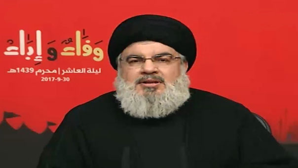 Sayyed Nasrallah Warns of Fragmentation: Kurdish Vote Regional Threat, Hezbollah Stronger than Ever