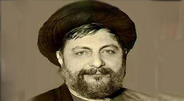 Sayed Musa Sadr