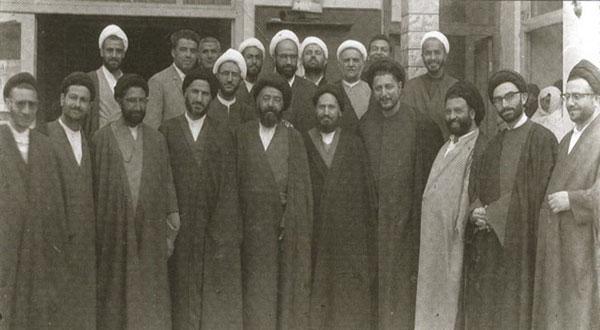Sayyed Musa Sadr