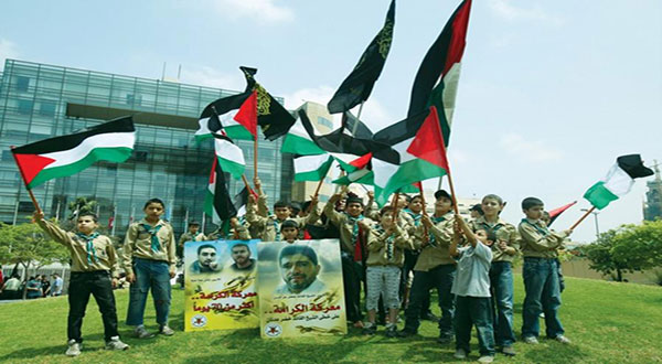 'Israel' Submits to Deal with Palestinian Prisoners on Hunger Strike