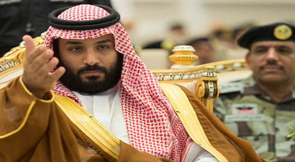 Image result for mbs saudi cia dipshit