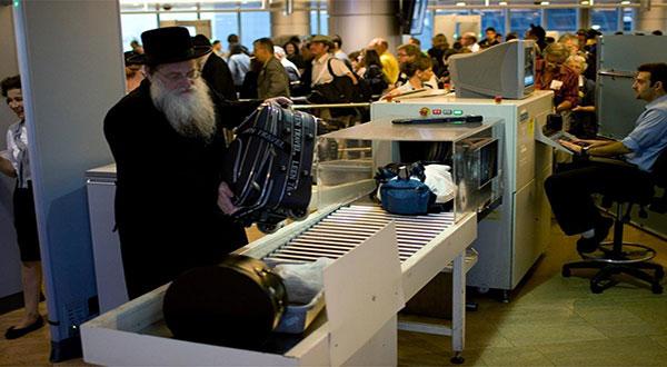 Jews leaving Israel