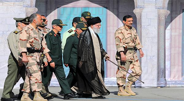Sayyed Ali Khamenei