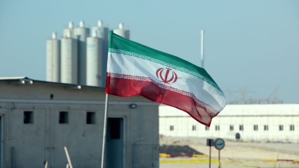 Iran nucelar