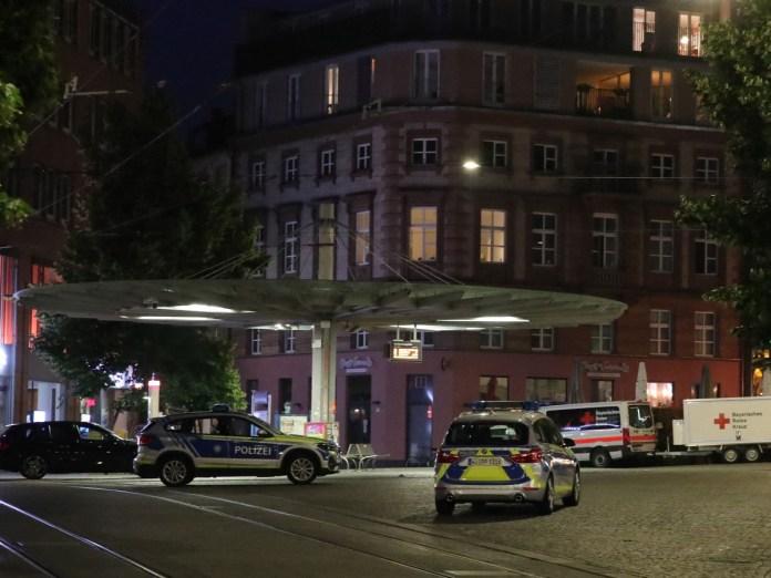 Three people were killed [Getty]