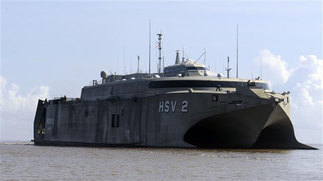 UAE vessel yemen
