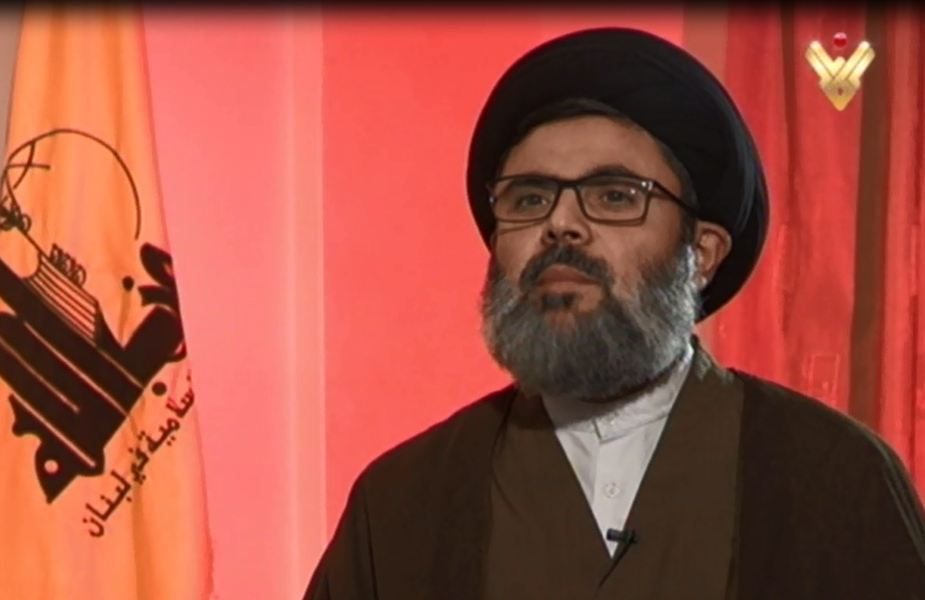 Head of Hezbollah's Executive Council, Sayyed Hashem Safieddine