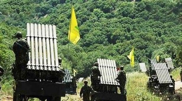 Hezbollah missiles