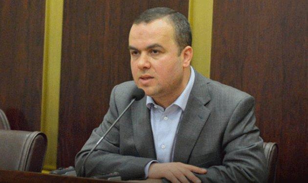 Hasan Fadlallah