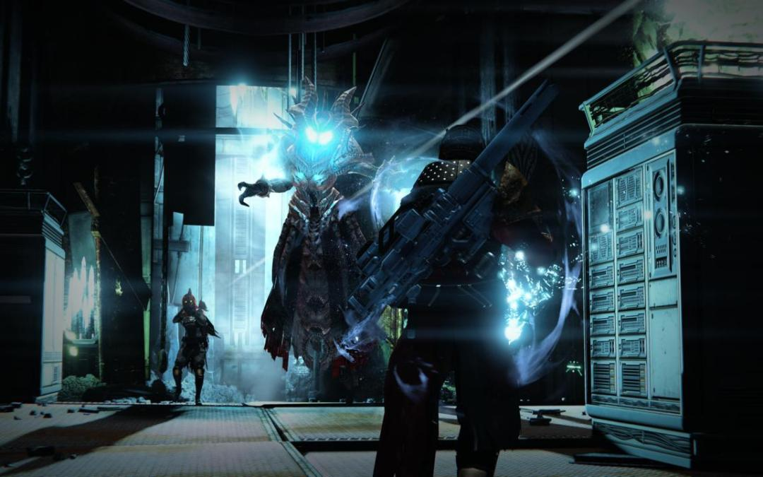 Destiny's Unlimited Rocket Glitch Cancels the Next Trials of Osiris
