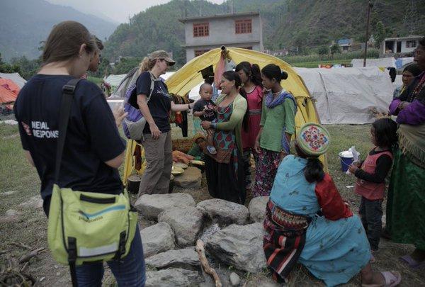 Ericsson Emergency Wallet to support humanitarian response