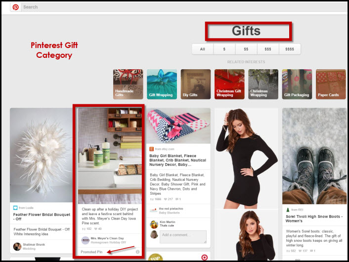 6 Ways to Use Pinterest to Promote Your Brand