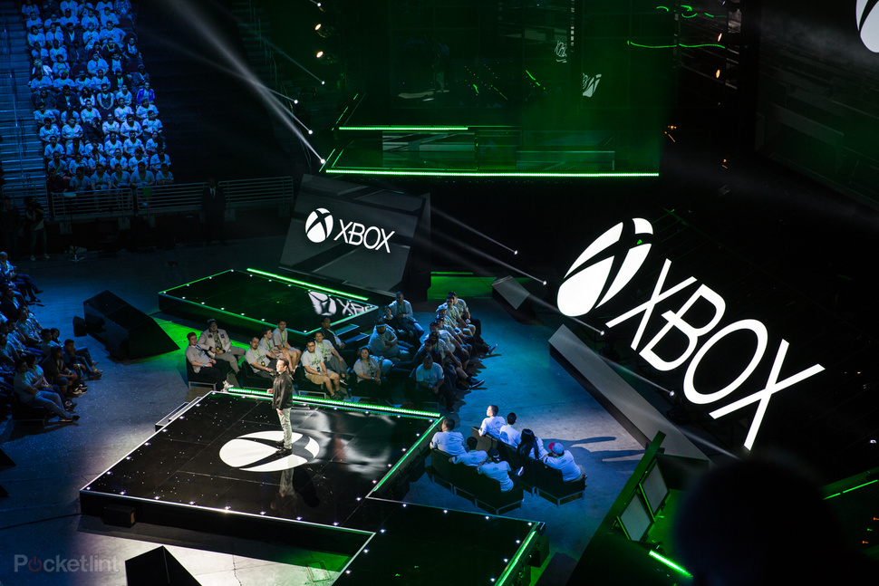 Everything Microsoft just announced at E3 2016