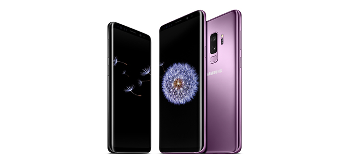 Samsung Electronics Officially Launches Galaxy S9 and S9+