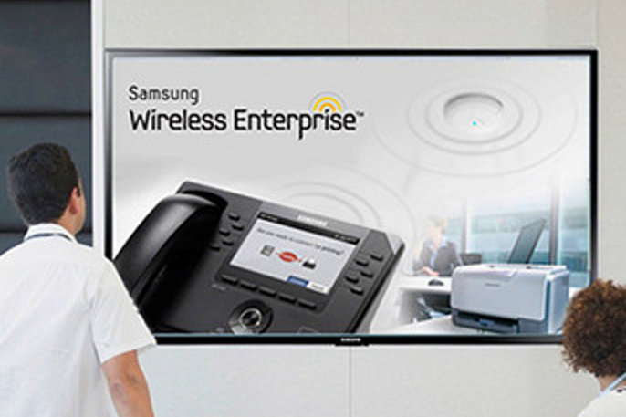 Samsung Empowers Small-Medium Businesses in the Middle East and North Africa with New Digital Platform